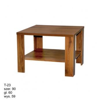 Tadeusz T23 ława stolik Jarstol