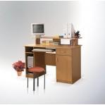 biurko Max z nadstawką Maridex
