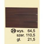 panel wiszący Ola 29 Stolmex
