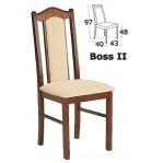 krzesło Boss 2 Drewmix