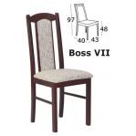 krzesło Boss 7 Drewmix
