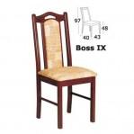 krzesło Boss 9 Drewmix