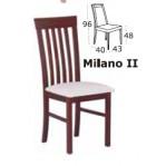 krzesło Milano 2 Drewmix