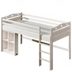 łóżko piętrowe Kamil Dolmar z materacem