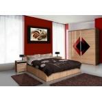 Sypialnia Soneo 2 Stolmex