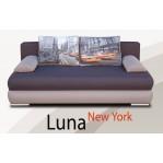Kanapa, tapczan Luna New York - Kulak