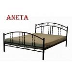 Łóżko metalowe Aneta - Siwińscy