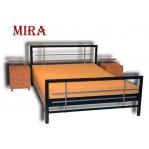 Łóżko metalowe Mira - Siwińscy