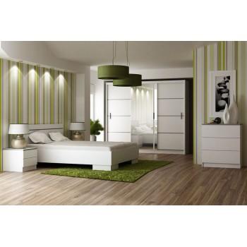 Sypialnia Vista 160 Stolar