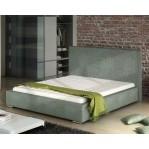 Łóżko Basic tapicerowane Meble Marzenie
