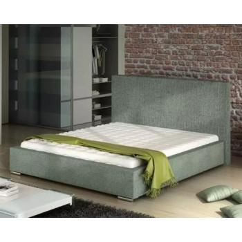Łóżko Basic tapicerowane Meble Marzenie / Comforteo