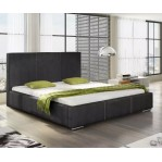 Łóżko Victoria tapicerowane Meble Marzenie