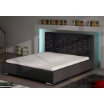 Łóżko Savanna Crystal Meble Marzenie
