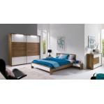 Sypialnia Latika zestaw Maridex