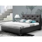 Łóżko Cobo tapicerowane Bog Fran
