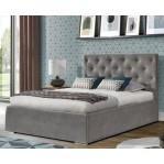 Łóżko Kaja tapicerowane Bog Fran