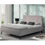 Łóżko Midas tapicerowane Bog Fran