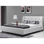 Łóżko Parys tapicerowane Bog Fran