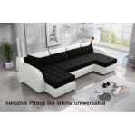 Narożnik Pireus Bis uniwersalny-Izabela Collection
