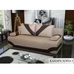 Kanapa Sofia-Izabela Collection