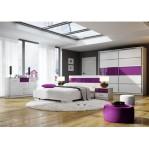 Sypialnia Dubaj Stolar