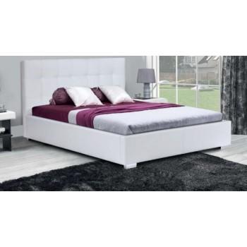 łóżko Magic 160 Z Materacem Bog Fran Meble Pyton