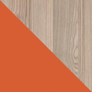 jesion coimbra ciemny+grafit+pomarańcz