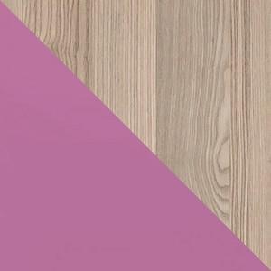 jesion coimbra ciemny+grafit+fiolet